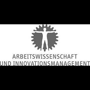 Professur Arbeitswissenschaft und Innovationsmanagement Logo