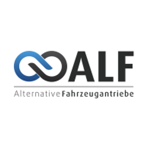 Professur Alternative Fahrzeugantriebe Logo