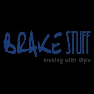 BrakeSTUFF Logo