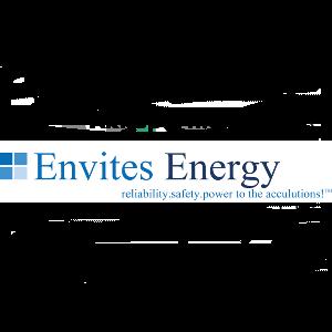 Envites Energy Logo