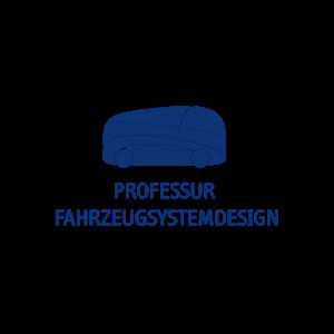 Fahrzeugsystemdesign Logo