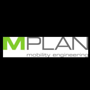 M Plan Logo