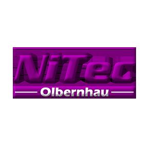 NiTec Olbernhau Logo