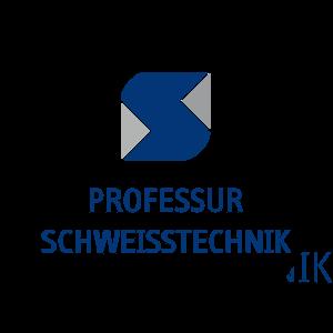 Professur für Schweisstechnik Logo
