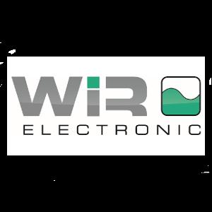 WIR electronic GmbH Logo