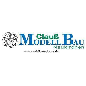 Clauß Modellbau Logo