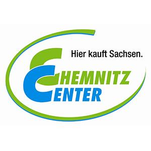 Chemnitz Center Logo