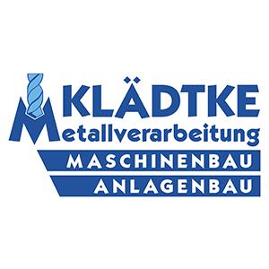 Klädtke Metallverarbeitung Logo