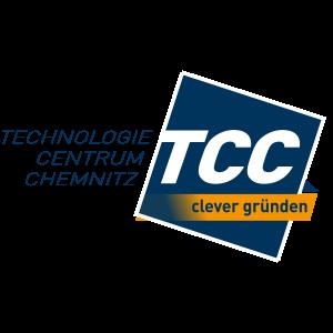 Technologie Centrum Chemnitz Logo