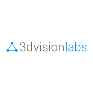 3dvisionlabs GmbH Logo